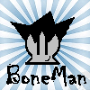 BoneMan