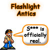 Flashlight Antics