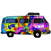 Hippie Van