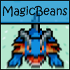 MagicBeans Man