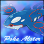 Poke Alster